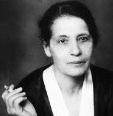 Lise Meitner nuclear fusion