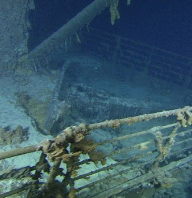 The wreck of the Titanic was found in 1985.