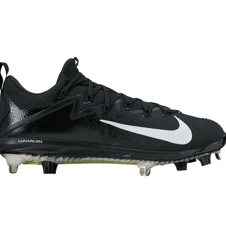 Thicker cleats