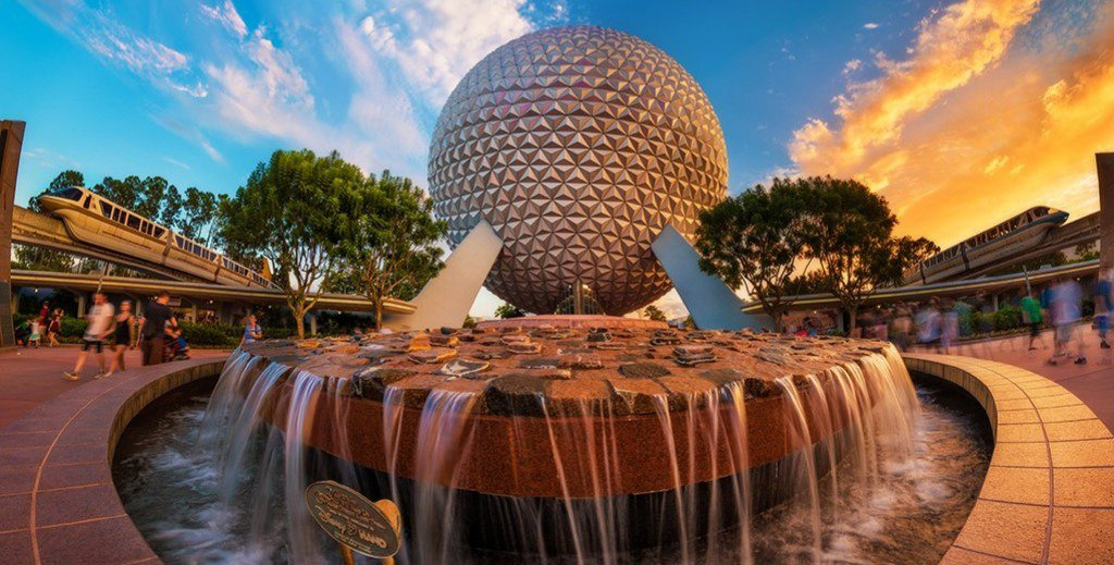 Epcot gets a lot of flack, but I really enjoy it every time I visit.