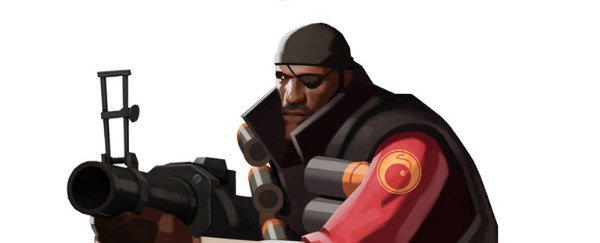 What makes me a good TF2 class?