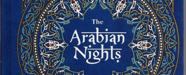 Arabian Nights is one of my favorite collections.