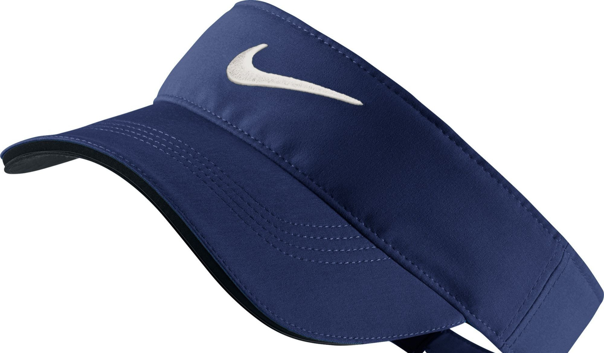 A perfect golf visor