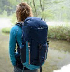 The Altai 50L Women's Pack is a good size, too.