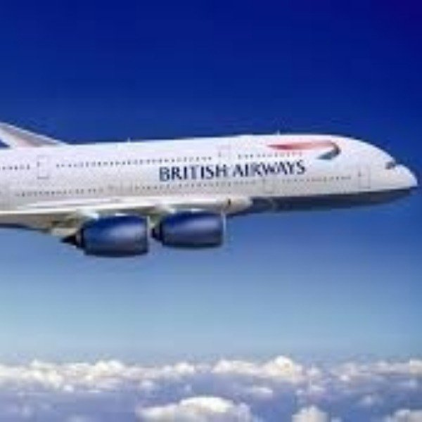 British Airways is great for International flights