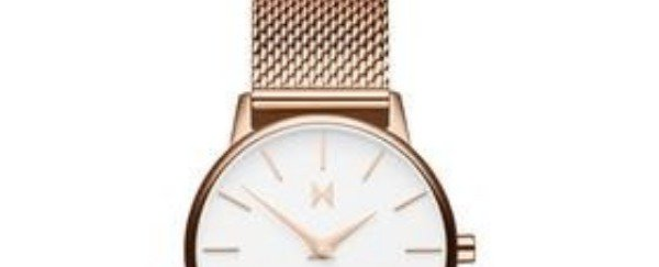 I think I'm partial to this MVMT watch