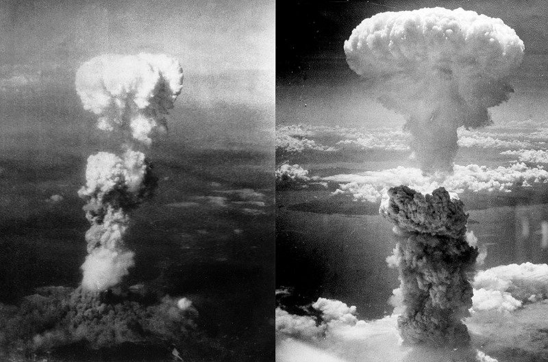 Atomic bombings