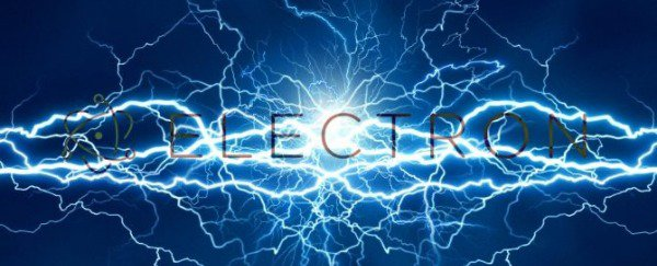 Electrons are the negatively charged parts