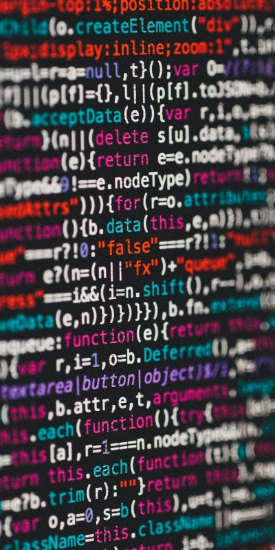 Coding is bringing us closer to the world of science fiction every day