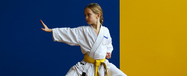 Sambo was created for self defense in combat