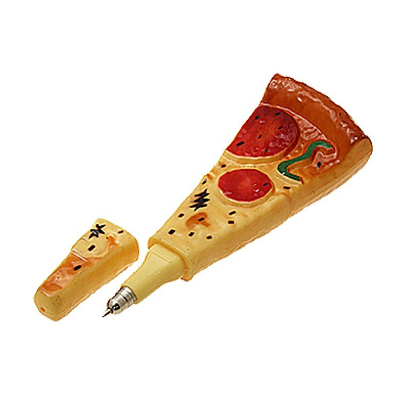 Even I love this pizza pen.