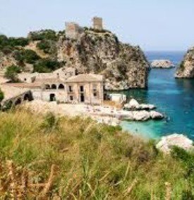 Sicily is still on my bucket list of places to visit because of that wine.