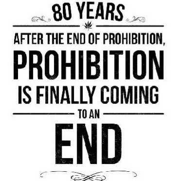 Will the same happen for pot?