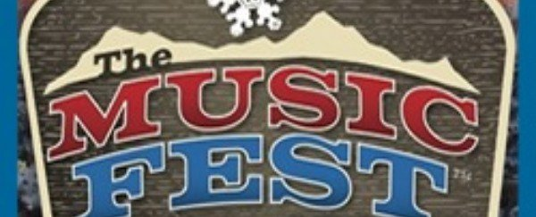 The official Musicfest logo for 2018