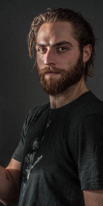 Braden Holtby of the Washington Capitals.