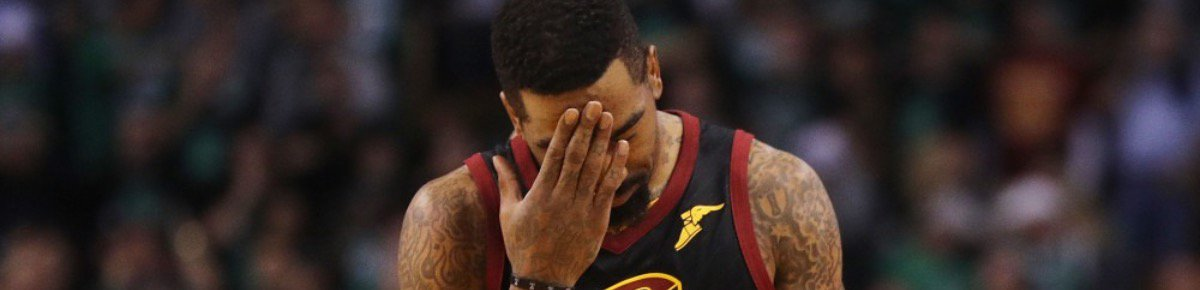 That's how we feel about it, too, J.R.