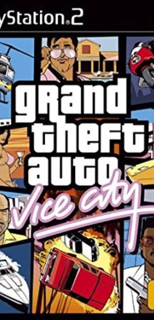 Grand Theft Auto Isi one of the most popular games of all time.