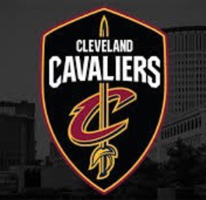 The Cav's logo.